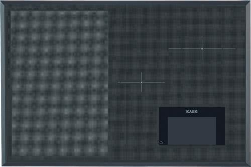 AEG HKH81700FB černá