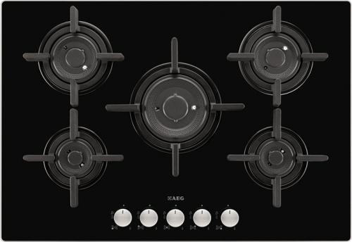 AEG HG795840NB černá