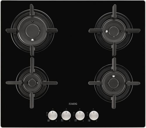 AEG HG694840NB černá
