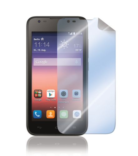 Celly pro Huawei Ascend Y550, 2ks