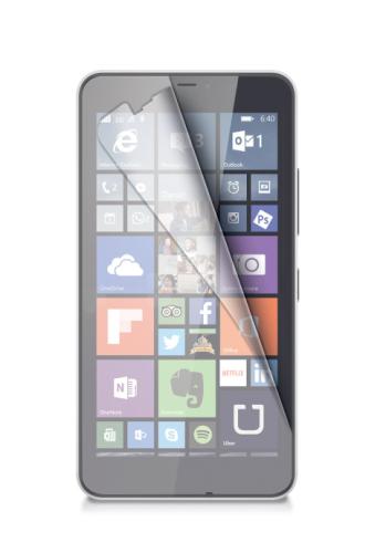 Celly pro Microsoft Lumia 640 XL, 2ks