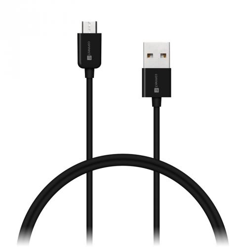 Connect IT Wirez USB/micro USB, 2m