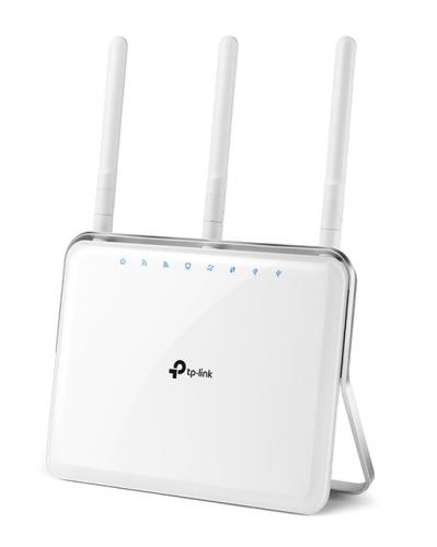 TP-Link Archer C9 + IP TV na 1 měsíc ZDARMA