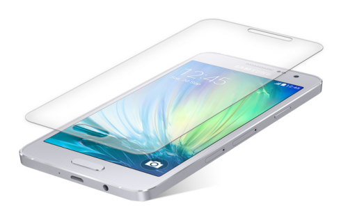 InvisibleSHIELD pro Samsung Galaxy A3