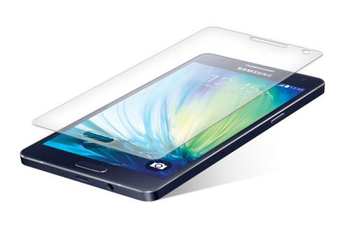 InvisibleSHIELD pro Samsung Galaxy A7