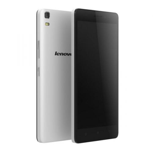 Lenovo A7000 bílý