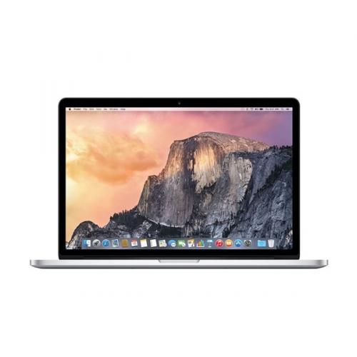 Apple MacBook Pro 15 Retina - silver + dárek
