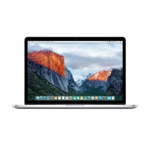 Apple MacBook Pro 15 Retina stříbrný