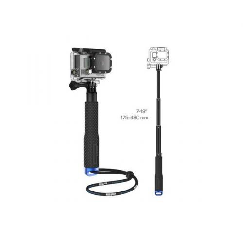 """SP Gadgets P.O.V. Pole 19"""" teleskopická"""