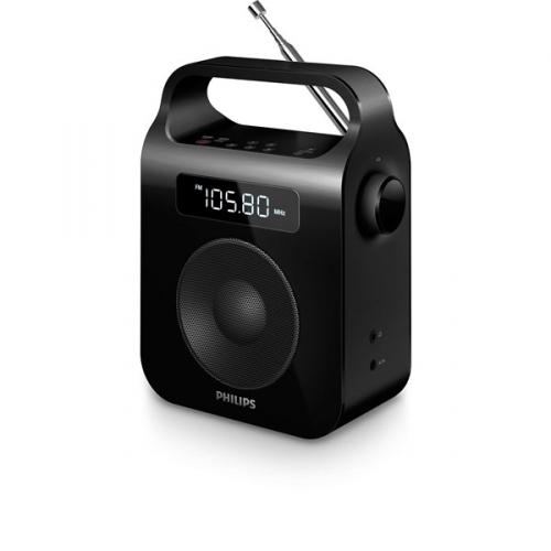 Philips AE2600B černý
