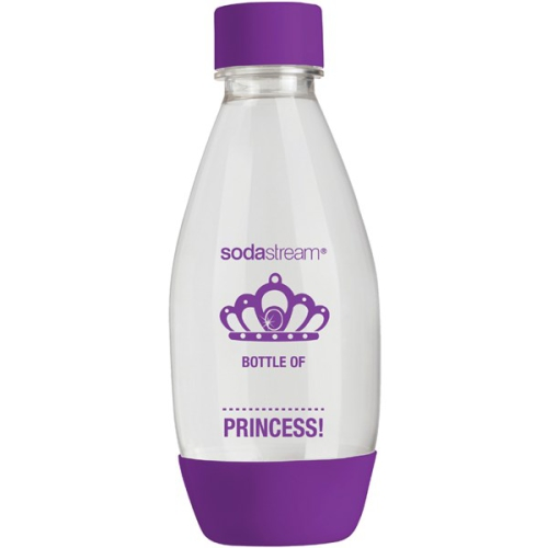 SodaStream PRINCESS VIOLET 0.5l fialová