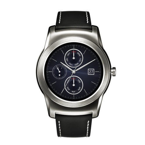 LG LG Watch Urbane stříbrné