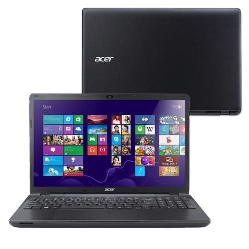 Acer Aspire E15 (E5-551G-87FE) černý