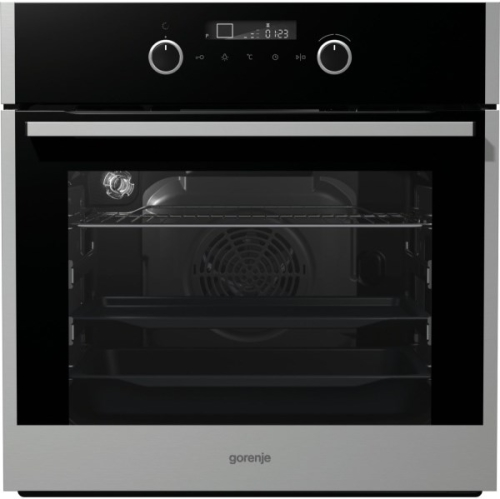 Gorenje Advanced BOP647A12XG nerez