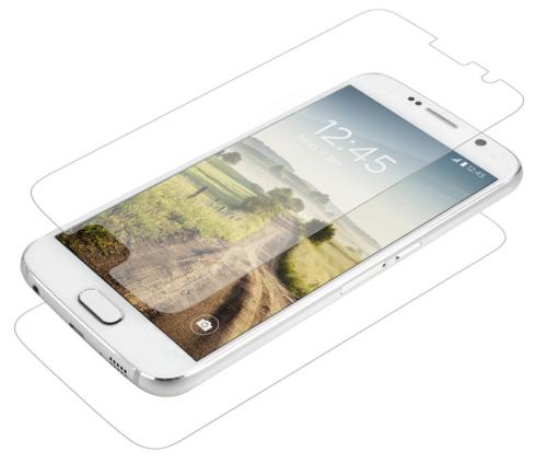 InvisibleSHIELD HD pro Samsung Galaxy S6 - celé tělo