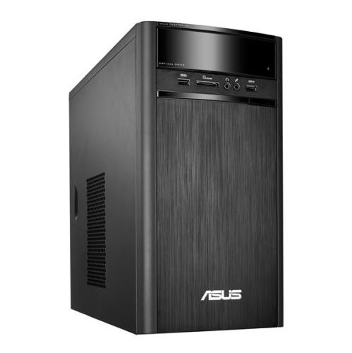 Asus K31ADE-CZ001S černý