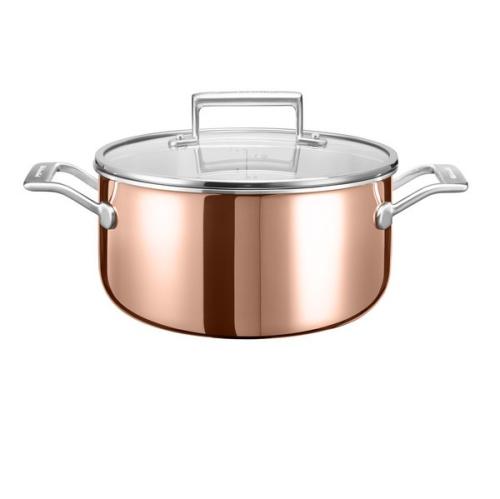 KitchenAid KC2P60LCCP, 5,7 l