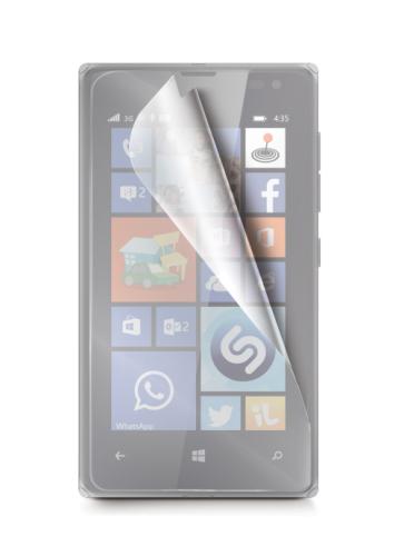 Celly pro Microsoft Lumia 435, 2ks