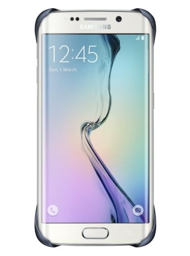 Samsung pro Galaxy S6 Edge (EF-YG925B) černý