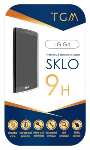 TGM pro LG G4