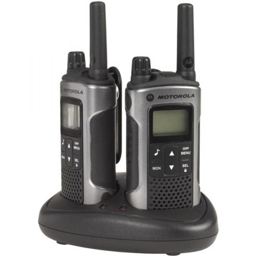Motorola Motorola TLKR T80, IPx2