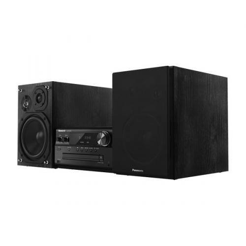 Panasonic SC-PMX70EG-K černá