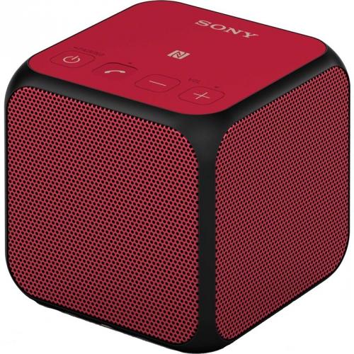 Sony SRS-X11 červený