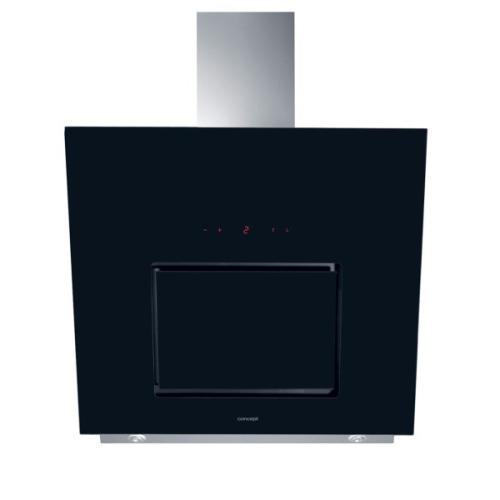 Concept OPK5790n černý/nerez/sklo