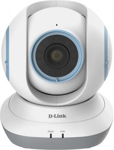 D-Link DCS-855L bílá