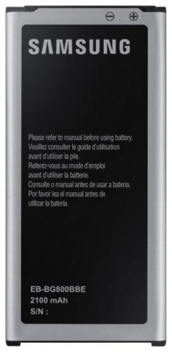 Samsung pro Galaxy S5 mini, 2100 NFC (EB-BG800B)