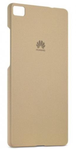Huawei P8 Lite khaki (51990916)