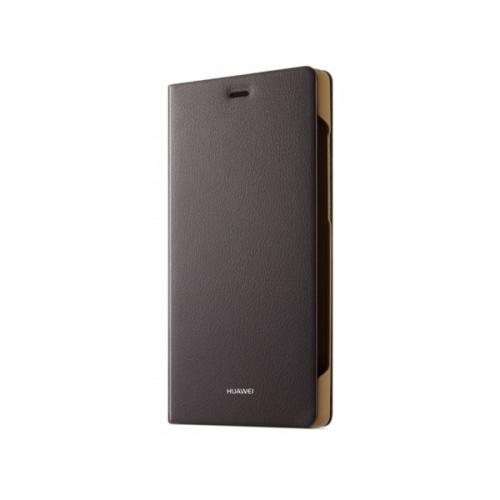 Huawei Smart Cover Smart Cover pro P8 hnědé