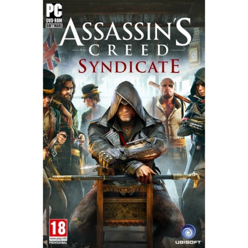 Ubisoft PC Assassin's Creed Syndicate