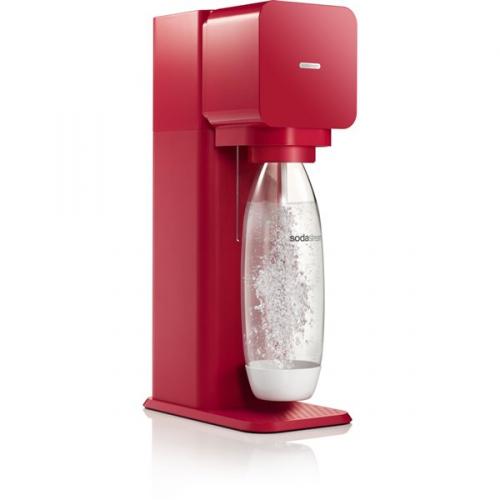 SodaStream PLAY Red červený