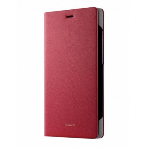 Huawei pro P8 Lite červené (51990921)