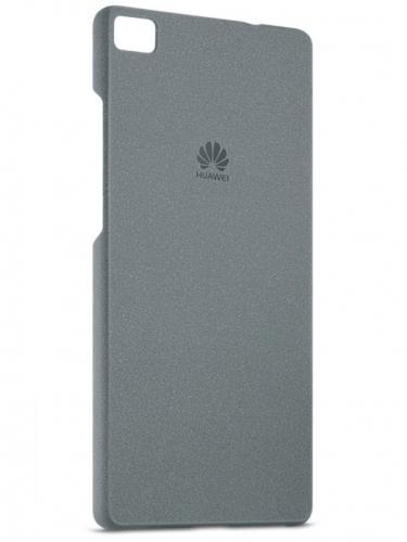Fotografie Huawei P8 Lite šedý (51990915)