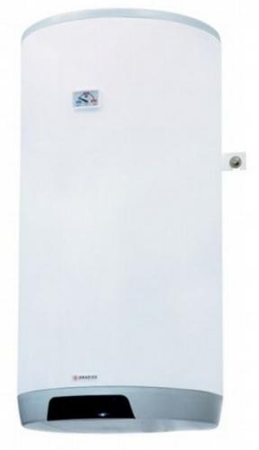 Dražice OKCE 125 - 4kW bílý