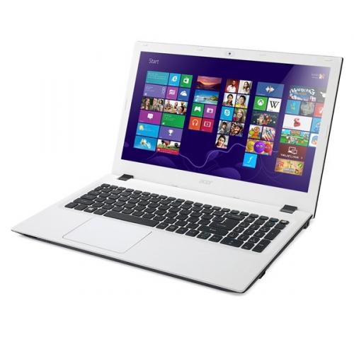 Acer Aspire E15 (E5-552G-F3VZ) bílý + dárek