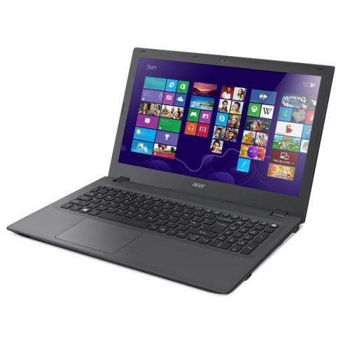 Acer Aspire E15 (E5-552G-F4JX) šedý