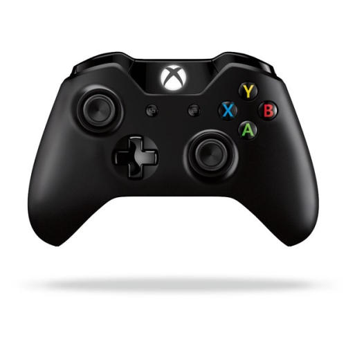 Microsoft Xbox One Langley Wireless černý