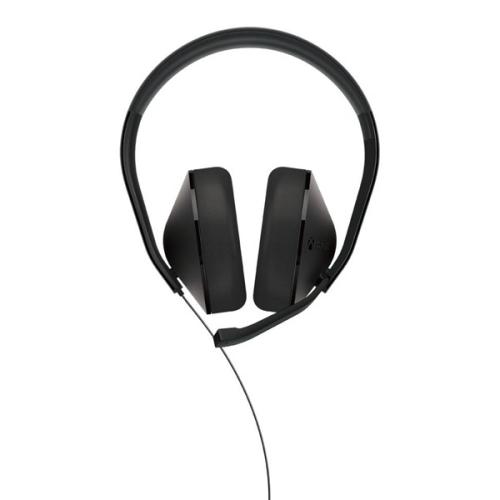 Microsoft Xbox One Stereo Headset černý
