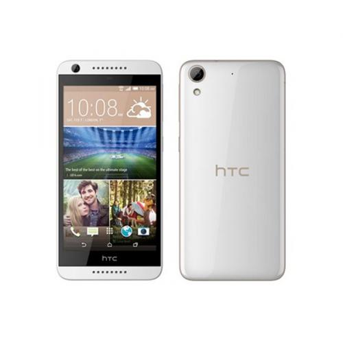 HTC Desire 626G DS bílý