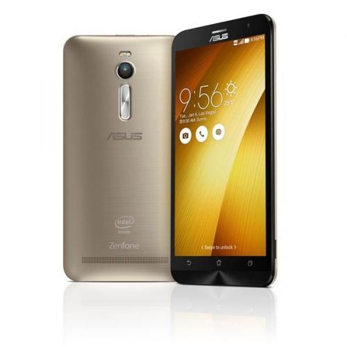 Asus ZenFone 2 32 GB ZE551ML zlatý