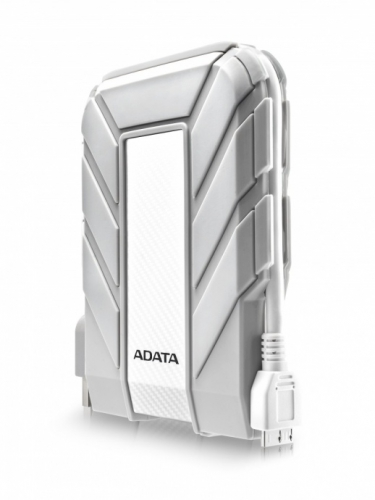 A-Data HD710A 1TB bílý