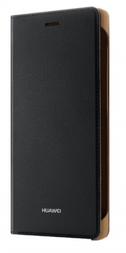 Huawei pro P8 Lite černé (51990917)