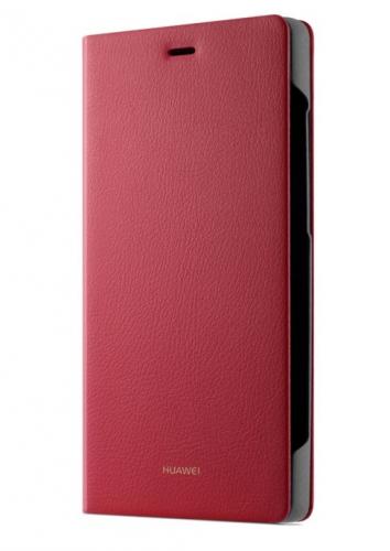 Huawei pro P8 červené (6901443047871)