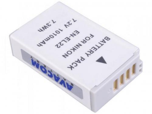 Avacom EN-EL22 (800mAh)