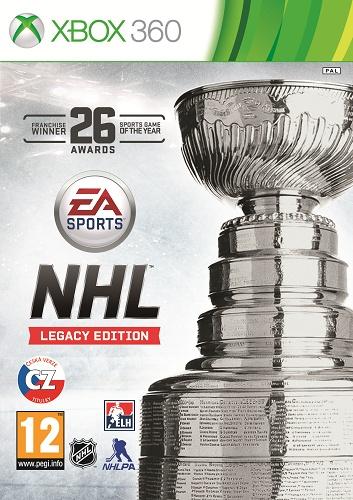 EA Xbox 360 NHL 16