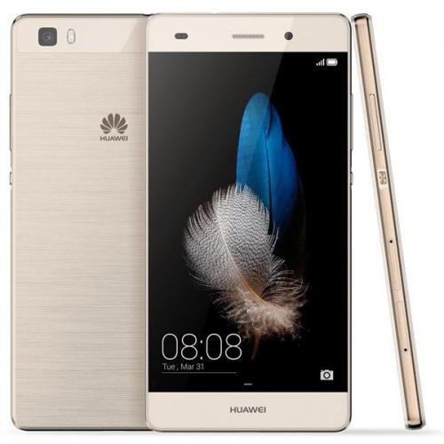 Huawei P8 Lite DS zlatý