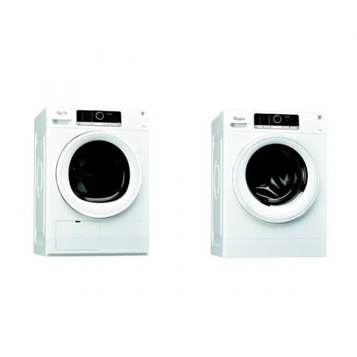 Set (Sušička prádla Whirlpool HSCX 70311) + (Automatická pračka Whirlpool FSCR 70413)